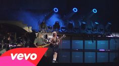 AC/DC - For Those About To Rock (Live At River Plate 2009) you guys think you own these songs...when they own them...you guys are trying to tell the artists what to do with their music...&by the way you know you guys are apart of my DNA too...Love you Guys!!! & thank you for just being my friends!!!