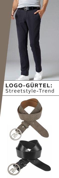 Jeder stilsichere Mann weiß: Erst der passende Gürtel rundet ein Outfit ab. In der aktuellen Kollektion des Stardesigners Guido Maria Kretschmer findest du für deine Anzughosen oder den Casual Look Gürtel in vielen verschiedenen Formen und Farben.