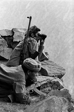 Afghan Mujahideen During The 19791980 18  Page 2 of 2  Best of Web Shrine