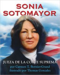 This is a free verse biography of America's first Hispanic Supreme Court Justice. This can be used across curriculum for poetry and biography units and can be found in English and Spanish versions.