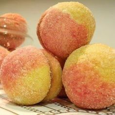 """Cake """"Peaches"""" . Recipes with photos of delicious cakes."""