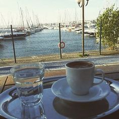 COFFEE OF THE DAY, COFFEE TIME, COFFEE BREAK, KALAMIS, ISTANBUL TURKEY