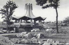 Riverside - Austin, Texas 1975