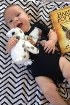 """27 Magical Gifts For Future """"Harry Potter"""" Fans Baby Baby Baby Oh, Harry Potter Baby Shower, Felt Mobile, Nursery Themes, Themed Nursery, Nursery Ideas, Baby Steps, Got Books, Baby Time"""