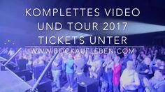Andy Ost und Band @Festhalle Frankfurt Teaser