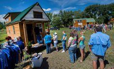 Colorado Springs will host the 2016 national Tiny House Jamboree Aug. 5-7