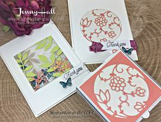 Hello and thanks for stopping by today! Today is the December A Paper Pumpkin Thing Blog Hop, celebrating the Flora & Flutter kit. Below are link to all of the blogs in this Hop, showing more ways to use the supplies in the box. I have chosen to create a matching gift box and card …