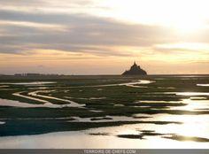 Basse-Normandie La terre des vikings.