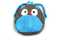 Cuddlepack Owl