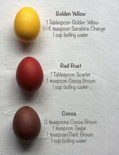 Rit dye recipe 4 - Add 2 tsp vinegar per cup boiling water