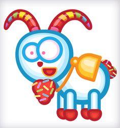 Goatzee! o‿O Goats, June, Meet, Symbols, Letters, Letter, Lettering, Glyphs, Calligraphy