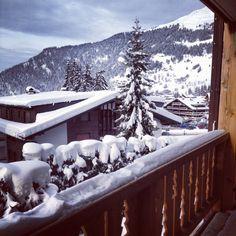 #alps #view #snow #photgraphy #switzerland #winter