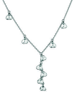 Eira neck silver