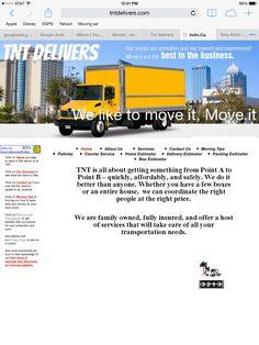 Tntdelivers.com