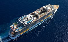 IT ALREADY EXISTS ROYAL CARIBEAN  allure of the seas