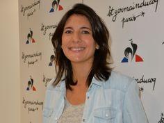 Estelle Denis aimerait présenter une nouvelle émission conso [Photos]
