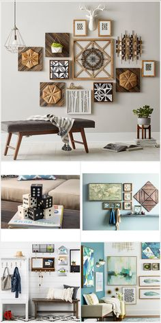 Shop Target for decorative sculpture set you will love at great… (With images) Interior Design Living Room Warm, Living Room Modern, Living Room Designs, Living Room Colors, Living Room Decor, Bedroom Decor, Bedroom Rustic, Bedroom Ideas, Bedroom Furniture