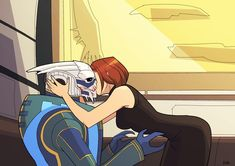 I'm not sure how they kiss, sometimes I wonder if Shepard kiss Garrus' face,could he feel that? How to kiss a turian Mass Effect Ships, Mass Effect Garrus, Mass Effect Art, Human Skeletal Structure, Mass Effect Universe, Commander Shepard, Drawing Skills, Christmas In July, Dragon Age