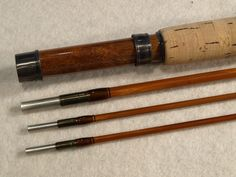 Payne 206L 9' Bamboo Fly Rod | Classic Flyfishing Tackle