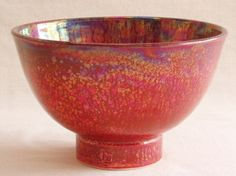 Danny Moorwood NZ,     Porcelain bowl