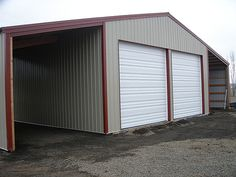 All American Barns - Garages, Shops, Barns, Agricultural Buildings
