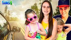 marina inspira the sims 4 - YouTube