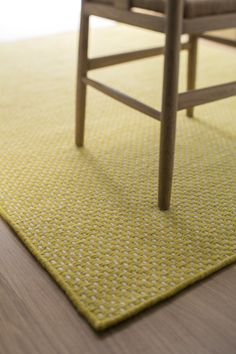 Grain Rug - Yellow – Nook and Cranny Living Refreshing color to brighten your home.