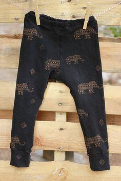 Baby Leggings Leggin Pants Infant Toddler Girl di SweetLucyJack, $16.00