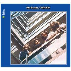 1967 - 1970 Bleu: The Beatles: Amazon.fr: Musique