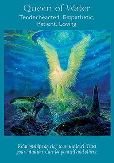 Angel Tarot card for November 30th Be as nice to yourself as you are to others!