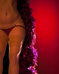 The Best of Burlesque: The Year So Far (NSFW)