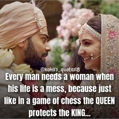Love Yourself Quotes, Love Quotes, Virat Kohli Quotes, Virat And Anushka, World Cricket, Anushka Sharma, Every Man, Ganesha, Sword