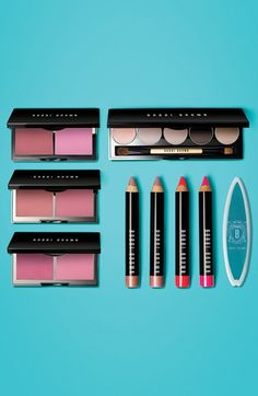 Swooning over these fabulous Bobbi Brown beauty products!