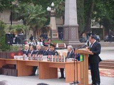 azərbaycanda bayraq günü - flag day in azerbaijan