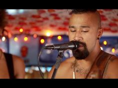 """NAHKO AND MEDICINE FOR THE PEOPLE - """"Seven Feathers"""" (Live at High Sierr..."""
