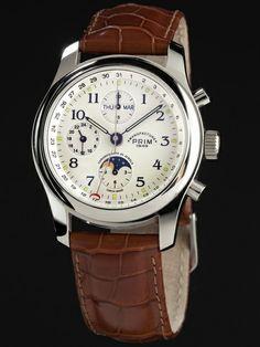 ELTON hodinářská, a.s. výrobce hodinek PRIM