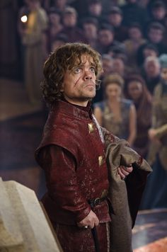 @LittleSubmissiveOne  Www.facebook.com/AestheticEntertainment  Tyrion Lannister
