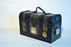steampunk case  http://steampunk-heaven.nl/product/steampunk-case-2/