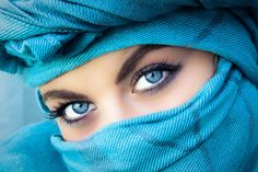 Blue Eyes by Rasif Babayev on 500px