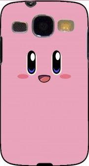 coque Kb pink pour Samsung Galaxy Core Plus G3500