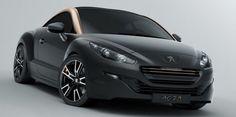 Pour tout savoir sur la Peugeot RCZ R, retrouvez vite les actu du blog auto sélection et pour les annonces de RCZ occasion http://www.auto-selection.com/peugeot-rcz/occasion-voiture.html