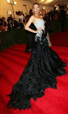 58 Best MET Ball Dresses images  9f41186c98f