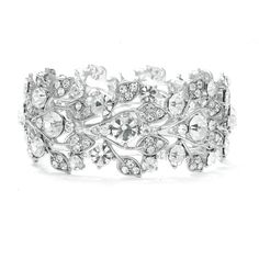 Best selling crystal stretch bracelet! Just gorgeous!