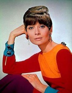 Audrey Hepburn C. 1966