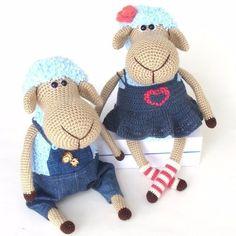 Весной расцветает любовь   #amigurumi #weamiguru #crochet  #игрушка #рукоделие #вязание #крючок #handmade by pavlova.o