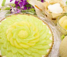 静岡|メニュー|こだわりのタルト、ケーキのお店。 キルフェボン