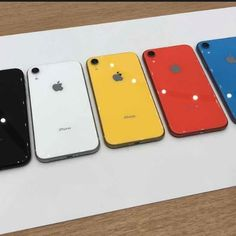 Giveaway iPhone xr 256gb