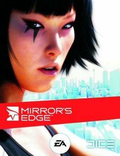 Mirror's Edge, schon etwas älterer, aber trotzdem kniffliger und spaßiger Action-Shooter-Jump'n'Run