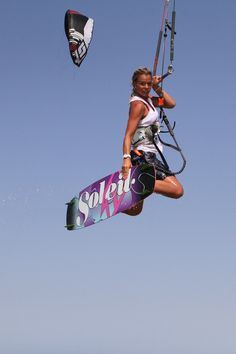 Thomas Sabo Kite Camp 2012 - A week full of sun, fun and kite action!