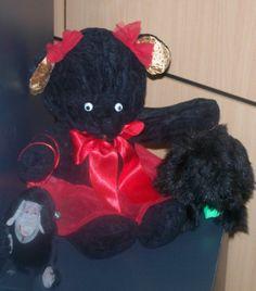 Fekete maci